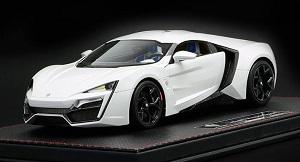 10 Mobil Sport Termahal di Dunia Selain Bugatti Veyron W Motors Lykan Hypersport 10