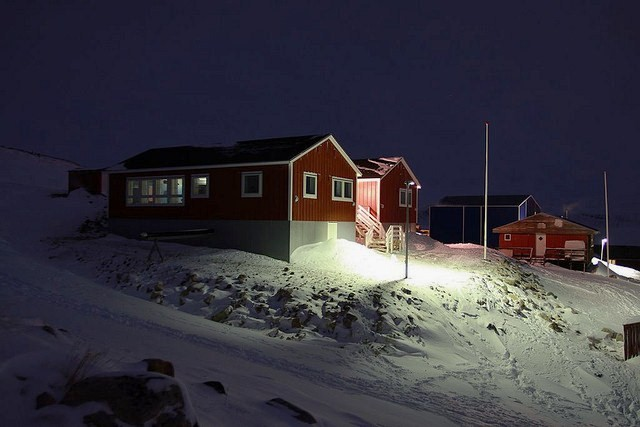 Ultima Thule Siorapaluk The Northermost Community In The