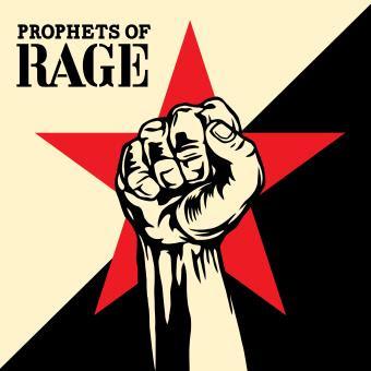 L'Agenda Mensuel - Septembre 2017 Musique Prophets of Rage