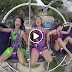 These girls took this ride and immediately regrets it