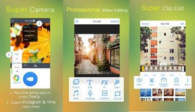 Download VivaVideo Pro (Video Editor) Apk Terbaru for Android
