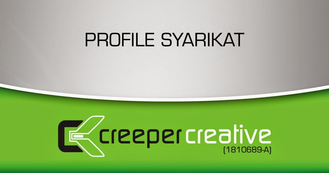 Creeper Creative Corporate Profile