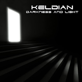 "Keldian - ""Darkness and Light"" (album)"