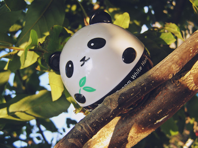 Tony Moly Panda's Dream - Dream White Hand Cream