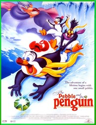 La piedra y el pingüino (1995) | DVDRip Latino HD Mega 1 Link