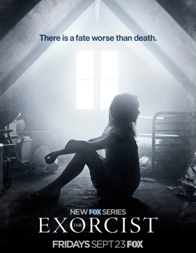 Baixar The Exorcist 1ª Temporada Legendado