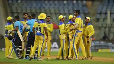 MPL 2019 SPL vs SS 17th Match Cricket Tips