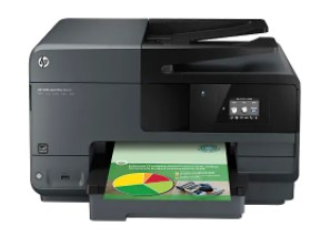 HP Officejet Pro 8640 e-All-in-One Printer Driver Downloads