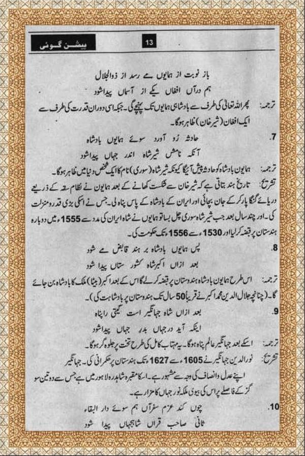 Shah waliullah essay in urdu