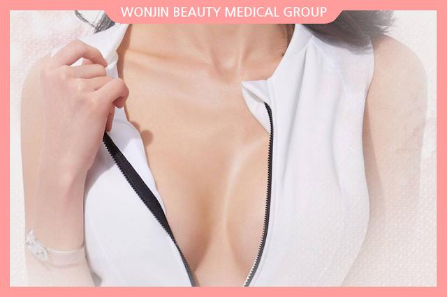 Breast Augmentation, Best Breast Plastic Surgery in Korea