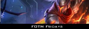 FOTM Fridays