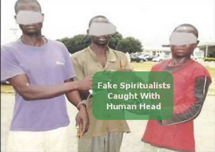 spiritualists ritualists asaba delta state
