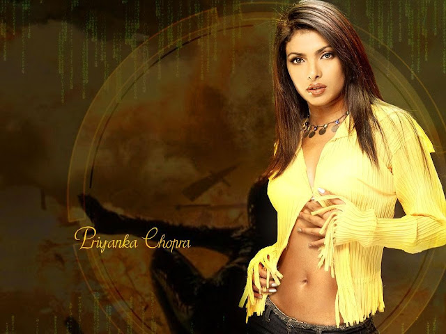 Priyanka Chopra Hot Hd Wallpaper  Hd Wallpaper-9812