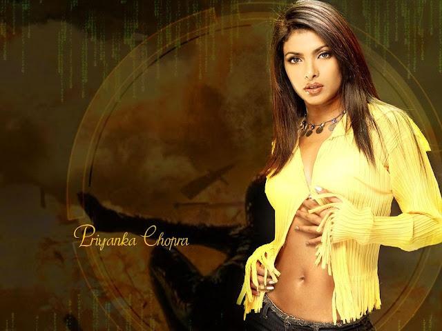 Cute Wallpapers Girls Animated Priyanka Chopra Hot Hd Wallpaper Hd Wallpaper