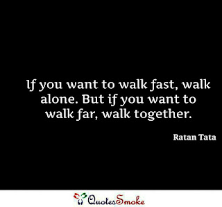 Ratan Tata Quote on Inspiration