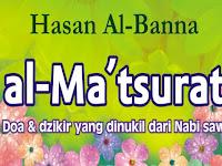 Lazimkan Membaca Al-Ma'tsurat untuk Penjagaan Jiwa dan Harta