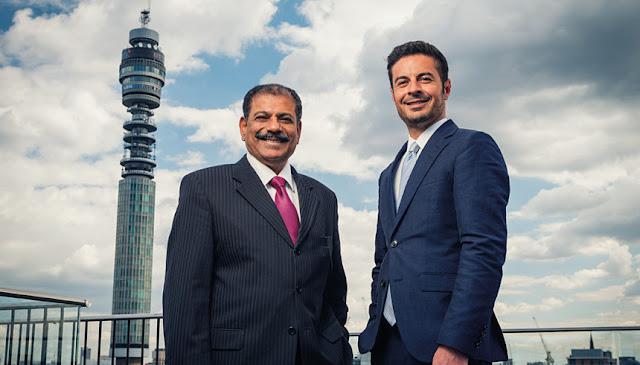 La agencia de bienes raíces de lujo en el centro de Londres Kay & Co se unirá a Berkshire Hathaway HomeServices, de los Estados Unidos