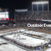 Outdoor Games Center Ice Predictions