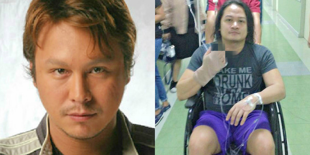 Netizens react on Ping Medina-Baron Geisler row
