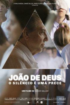 João de Deus: O Silêncio é uma Prece Torrent - WEB-DL 720p Nacional