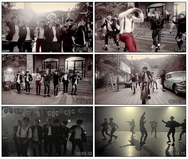 MV] BTS (방탄소년단) – War of Hormone (호르몬 전쟁) [HD 720p