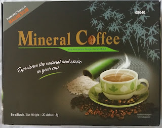 mineral coffee lama