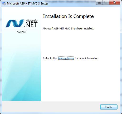 William's Blog: Error 0x80070643 installing ASP NET MVC 3 / MVC 3