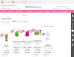Perfect Beauty, Solusi Produk Kecantikan Online Terlengkap di Indonesia