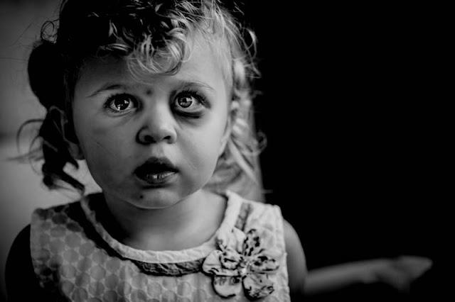 przemoc wobec dzieci 2-miesięczny Igorek z Łodzi