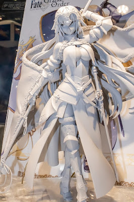 Jeanne D'Arc 3rd Ascension - FGO