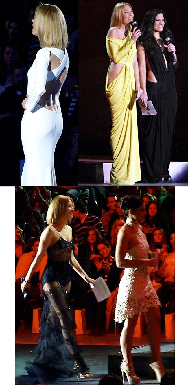 93a539956bc A BRIT GREEK  SexyBack  MadWalk 2012 -Fusing Fashion   Music Part 1