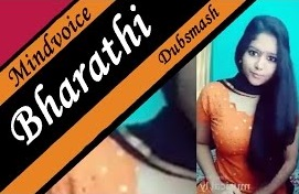 Bharathi Dubsmash Special | Musically Video | Mindvoice