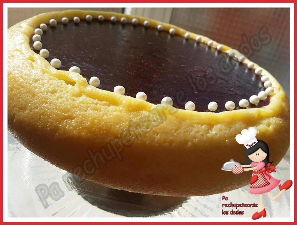 Molde Para Tarta De Queso Gallery Of Receta De Cheesecake