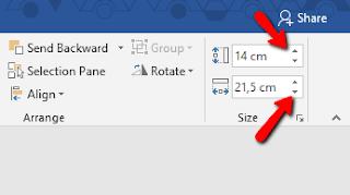 Cara Membuat Cover Makalah yang Cantik dengan Microsoft Word