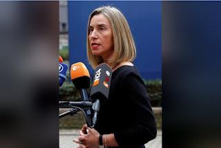 الاتحاد الأوروبي وإيران يدافعان عن الاتفاق النووي