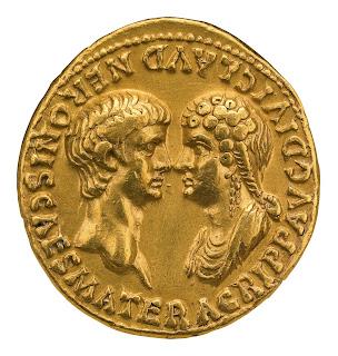 El Emperador Neron, El Imperio Romano, Historia de Roma, Un Poco de Historia de Roma,
