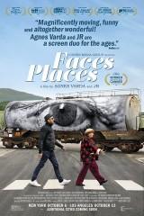 Faces Places (Visages, Villages) - Legendado