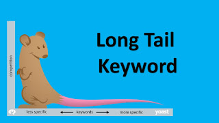 Long Tail Keyword Kya hai