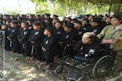 Pendekar Disabilitas Andalan PSHT