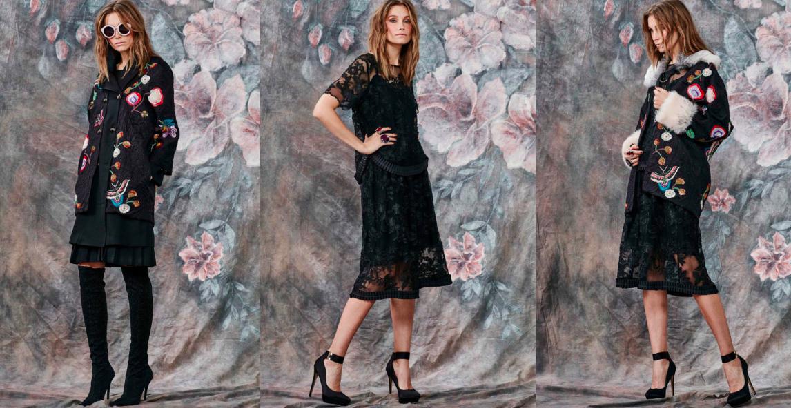 Fashion Fabulous: Trelise Cooper July 4, 2017 | ZsaZsa Bellagio