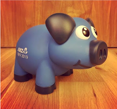 3 Solid Reasons Why ANZ's CNY Custom Piggy Bank Works