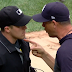 Aaron Boone dresses down rookie umpire after ejection vs Rays