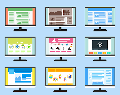 Cara Mengganti Template Blog kita
