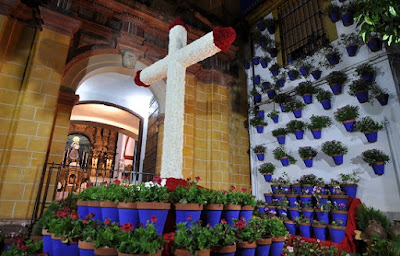 May Cross