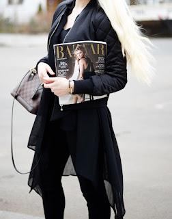 Harpers Bazaar Polska