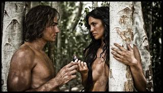 La Biblia, miniserie, Adan y Eva, Antena 3
