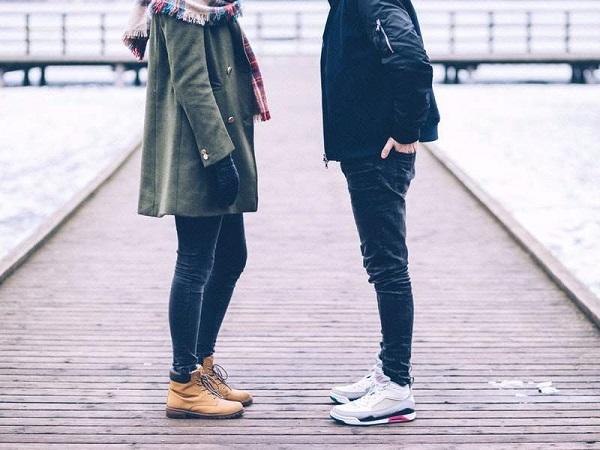 Buasir Otak Tiada Istilah Kawan Baik Antara Lelaki Dan Perempuan
