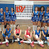 Vôlei feminino sub-20 do Time Jundiaí é vice de Torneio Inicio