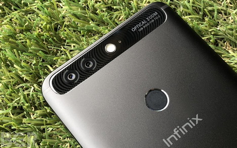 Review Kamera Infinix Zero 5 Indonesia
