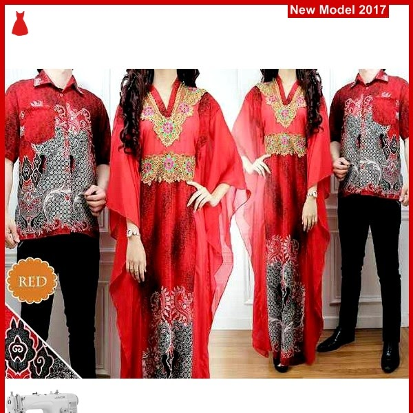 MSF0106 Model Couple Batik Selvi Pelangi Modis BMG